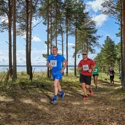 47. jooks ümber Ülemiste järve - Heigo Mansberg (93), Raino Parder (593)