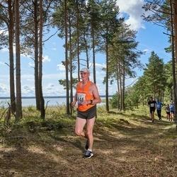 47. jooks ümber Ülemiste järve - Jüri Sakkeus (644)