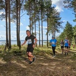 47. jooks ümber Ülemiste järve - Alar Koot (274), Ove Sesmin (654)