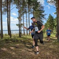 47. jooks ümber Ülemiste järve - Aleksei Ronkel (73)