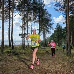 47. jooks ümber Ülemiste järve - Annika Liiv (131)