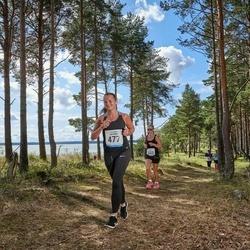 47. jooks ümber Ülemiste järve - Ann-Mari Koppel (477)