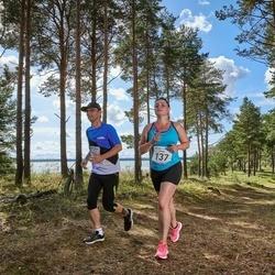 47. jooks ümber Ülemiste järve - Anna Remmelgas (137)