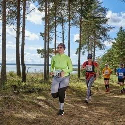 47. jooks ümber Ülemiste järve - Anna Ojap (579)