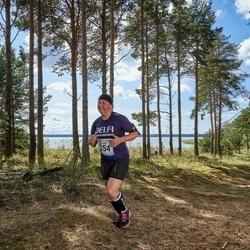 47. jooks ümber Ülemiste järve - Agnes Pärnamägi (354)