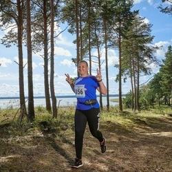 47. jooks ümber Ülemiste järve - Eve Tammissaar (356)