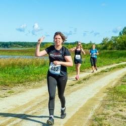 47. jooks ümber Ülemiste järve - Kersti Kriisk (482)