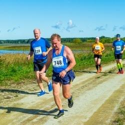 47. jooks ümber Ülemiste järve - Lembit Lohe (748)