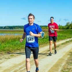47. jooks ümber Ülemiste järve - Pavel Masjatsenko (543)