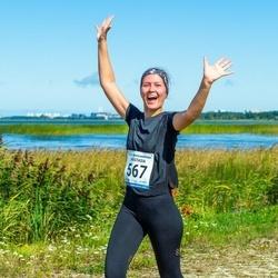 47. jooks ümber Ülemiste järve - Anastasia Niitmets (567)