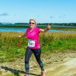 47. jooks ümber Ülemiste järve - Siret Olle (741)
