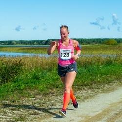47. jooks ümber Ülemiste järve - Triinu Suur (128)
