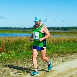 47. jooks ümber Ülemiste järve - Matti Silber (126)
