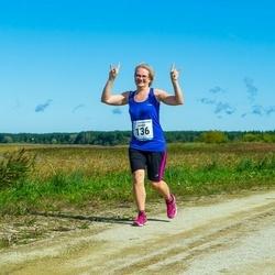 47. jooks ümber Ülemiste järve - Maarja Merioja (136)