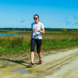 47. jooks ümber Ülemiste järve - Maia Sinajeva (658)