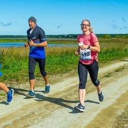47. jooks ümber Ülemiste järve - Liina Urb (690)