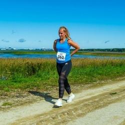47. jooks ümber Ülemiste järve - Regina Suiste (362)