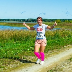 47. jooks ümber Ülemiste järve - Moonika Küttim (495)