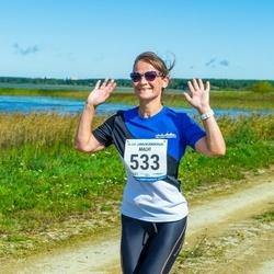 47. jooks ümber Ülemiste järve - Malvi Lõhmus (533)