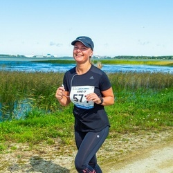 47. jooks ümber Ülemiste järve - Anne-Ly Normak (571)