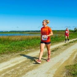 47. jooks ümber Ülemiste järve - Birgit Saliste (750)