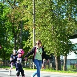 13. Tartu Rulluisumaratoni lasteüritused