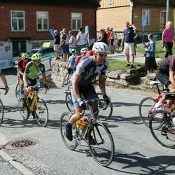 Mulgi Rattaralli/ Filter Maanteekarikasari