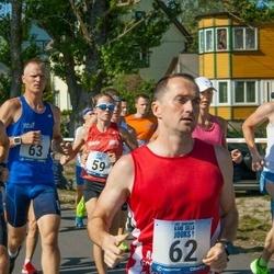 Jüri Jaansoni Kahe Silla jooks - Raido Raspel (45), Maria Veskla (59), Olari Orm (62), Mehis Mäe (63), Andrus Vaher (110)