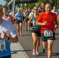 Jüri Jaansoni Kahe Silla jooks - Tõnis Harjaks (312)