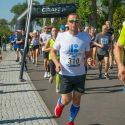 Jüri Jaansoni Kahe Silla jooks - Väino Türk (310)