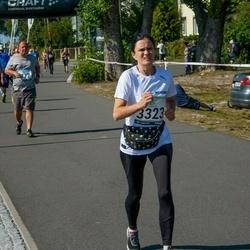 Jüri Jaansoni Kahe Silla jooks - Merli Varner (3323)