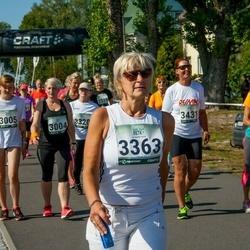 Jüri Jaansoni Kahe Silla jooks - Mariliis Tüvi (3004), Lotte Liis Tüvi (3005), Merle Rallmann (3363), Karin Peetersoo (3422), Kairi Andresen (3431)