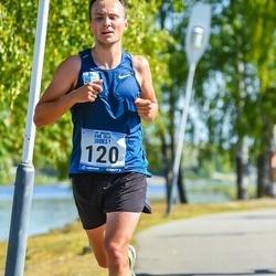 Jüri Jaansoni Kahe Silla jooks - Armin Allmäe (120)