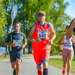 Jüri Jaansoni Kahe Silla jooks - Ermo Pajuväli (643)