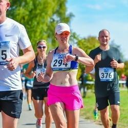 Jüri Jaansoni Kahe Silla jooks - Anna Kuleshova (294)