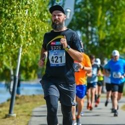 Jüri Jaansoni Kahe Silla jooks - Aleksei Ronkel (421)