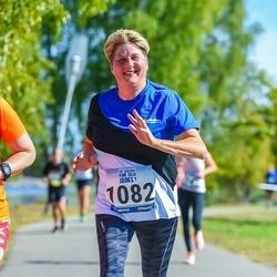 Jüri Jaansoni Kahe Silla jooks - Anni Engelbrecht (1082)