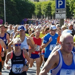 Jüri Jaansoni Kahe Silla jooks - Marion Tibar (39), Olari Orm (62), Mart Kivi (76)