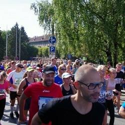 Jüri Jaansoni Kahe Silla jooks - Liina Kink (741)
