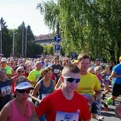 Jüri Jaansoni Kahe Silla jooks - Liisi Naar (680)