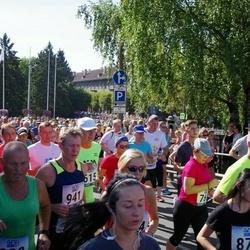Jüri Jaansoni Kahe Silla jooks - Tiit Runno (941)