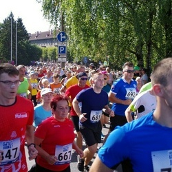 Jüri Jaansoni Kahe Silla jooks - Este Maidle (667), Kristjan Kasemets (681), Risto Sülla (692), Vahur Raba (847)