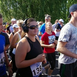 Jüri Jaansoni Kahe Silla jooks - Merle Ojasoo (1247), Vivian Poolak (1383), Raiko Taave Tammjärv (1543)
