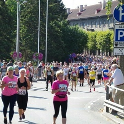 Jüri Jaansoni Kahe Silla jooks - Lagle Mozessov (3048), Erika Reimann (3235), Saima Kams (3430)