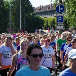 Jüri Jaansoni Kahe Silla jooks - Helen Senjavin (3317), Kaja Vetka (3318)