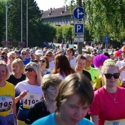 Jüri Jaansoni Kahe Silla jooks - Annely Akkermann (3195)