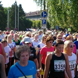 Jüri Jaansoni Kahe Silla jooks - Kristi Rõõmussar (3287), Merle Holtsmann (3359), Ebe Sinijärv (3372)