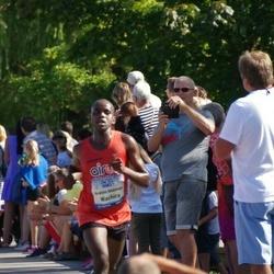 Jüri Jaansoni Kahe Silla jooks - Ibrahim Mukunga Wachira (1)