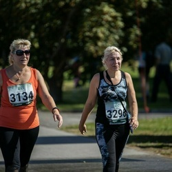 Jüri Jaansoni Kahe Silla jooks - Liivi Künnapas (3134), Anneli Talts (3296)
