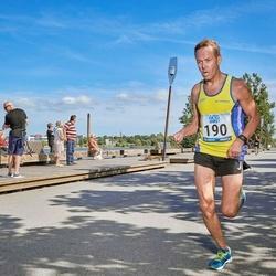 Jüri Jaansoni Kahe Silla jooks - Arnold Laasu (190)